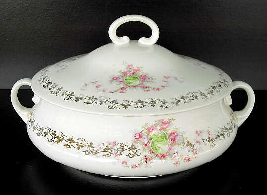 Genesee By The Homer Laughlin China Company